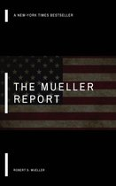 Boek cover The Mueller Report van The Washington Post