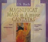 BACH: MAGNIFICAT / MASS IN A MAJOR / CANTATAS