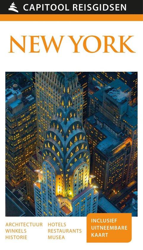 Capitool reisgids - New York - Capitool | Fthsonline.com