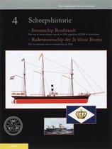 Scheepshistorie 4