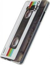 Xccess TPU Case Samsung Galaxy A7 Retro Tape