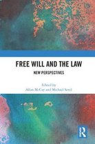 Free Will and the Law