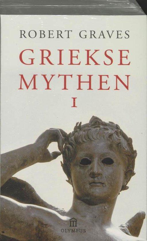 Griekse Mythen - Robert Graves |