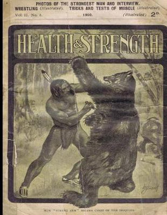Health and Strength