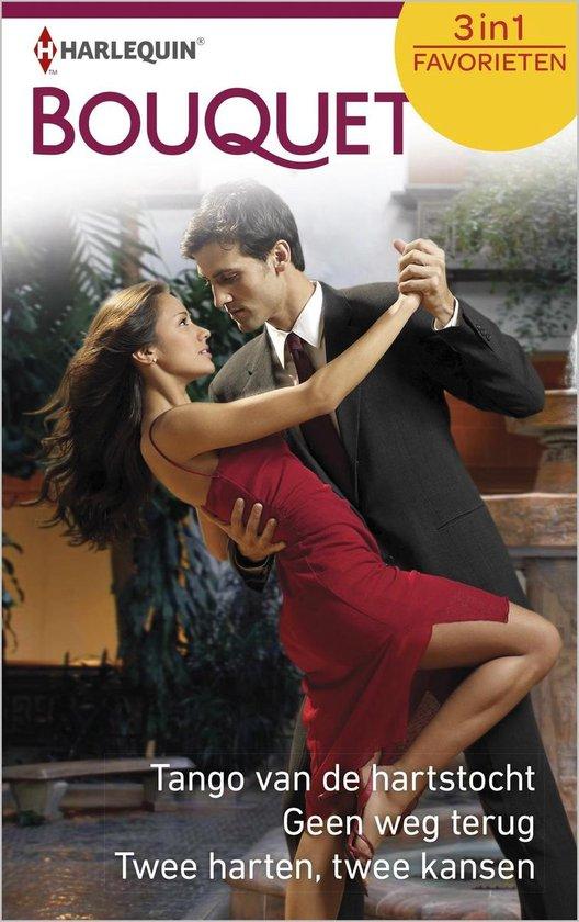 Tango van de hartstocht ; geen weg terug ; twee harten, twee kansen (3-in-1) - Abby Green |