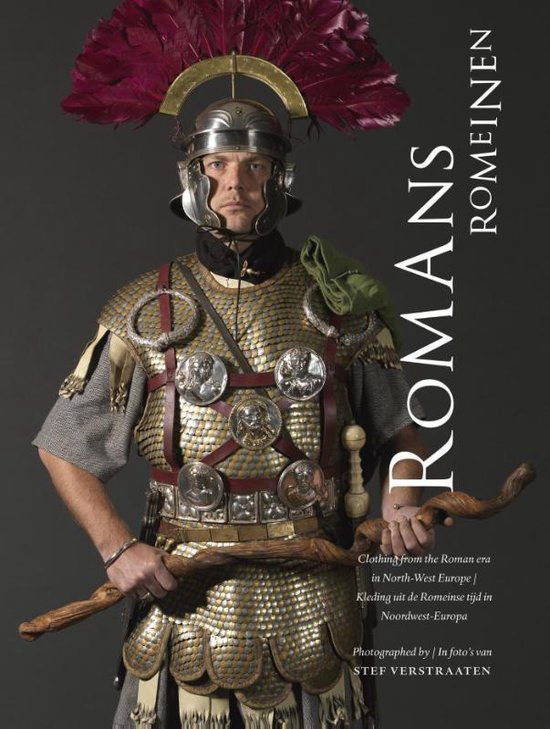 Romans - Clothing from the Roman Era Im North-West Europe