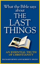 What the Bible Says about the Last Things