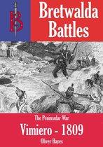 Boek cover The Battle of Vimeiro van Oliver Hayes
