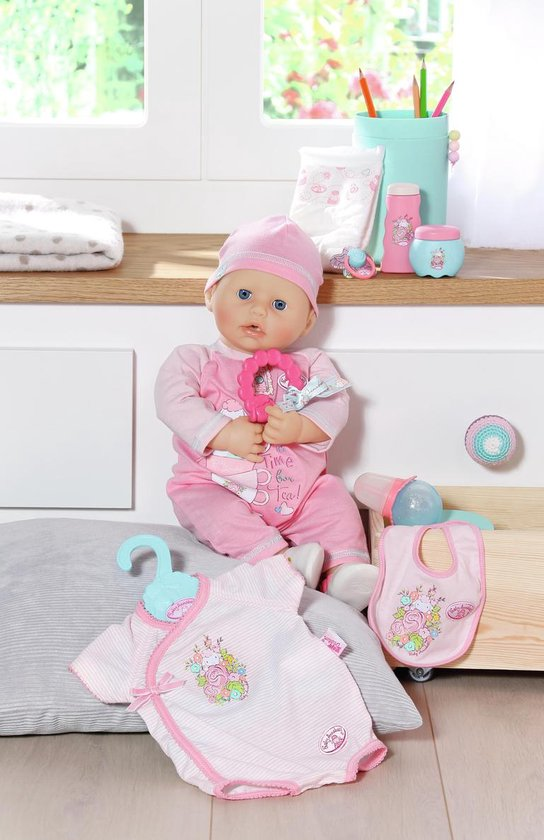 bol.com   Baby Annabell Special - Poppenverzorging