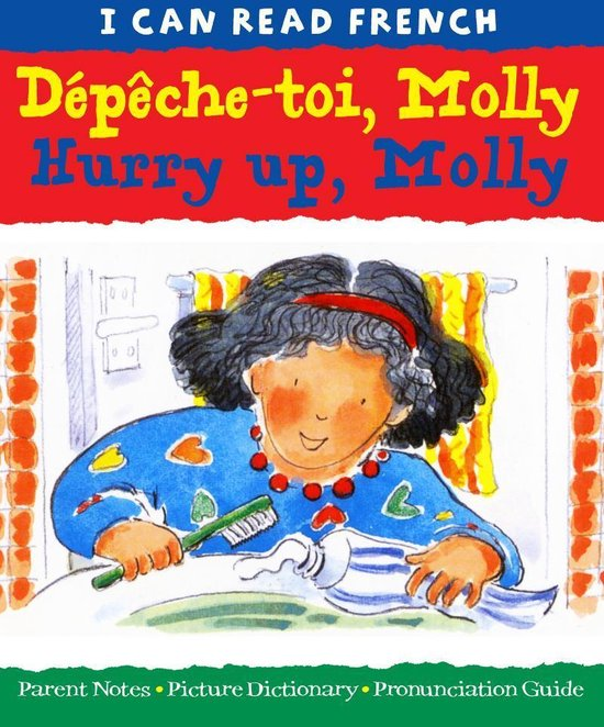 Dépêche-toi, Molly (Hurry up, Molly)