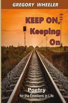 Keep On, Keeping on