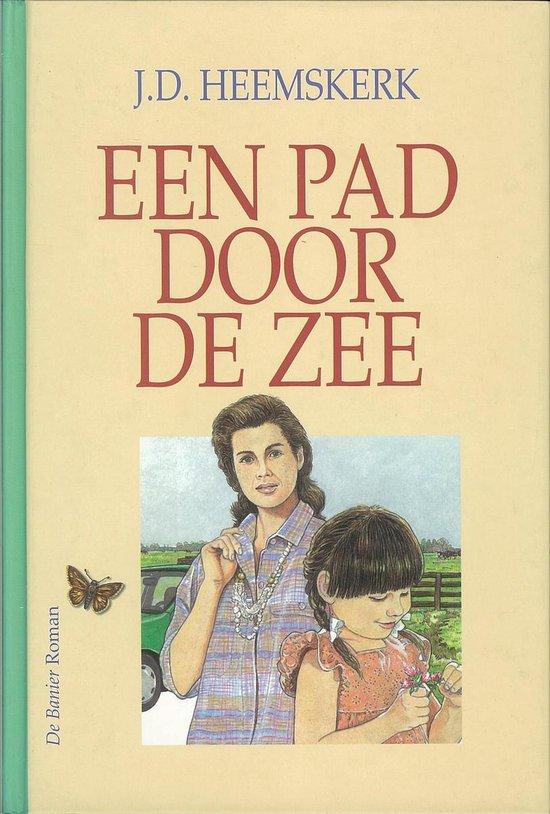 Vlinderreeks - Een pad door de zee - J.D. Heemskerk |