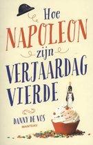 Hoe Napoleon zijn verjaardag vierde