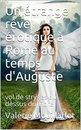 Un étrange rêve érotique à Rome au temps d'Auguste