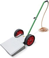Easyburner infrarood semi-professionele gasbrander