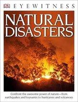 DK Eyewitness Books: Natural Disasters