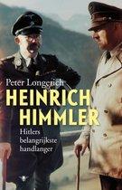 Boek cover Heinrich Himmler van Peter Longerich