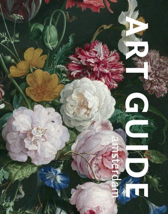 Art Guide - Art Guide Amsterdam