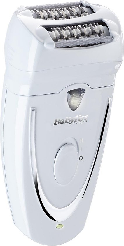 BaByliss Epilator G820E