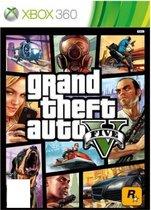 Rockstar Games Grand Theft Auto V, Xbox 360 video-game