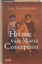 Het Oog Van Maria Concepcion