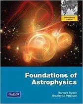 Foundations of Astrophysics