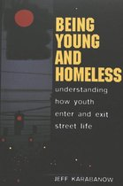 Being Young and Homeless
