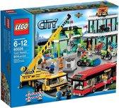 LEGO City Stadsplein - 60026