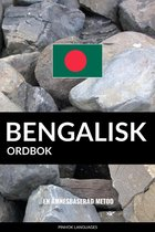 Bengalisk ordbok: En ämnesbaserad metod