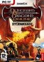 Afbeelding van het spelletje Dungeons and Dragons Online: Stormreach - Windows