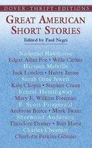 Great American Short Stories