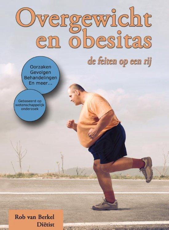 Overgewicht en obesitas - Rob van Berkel |