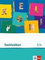 Sachlexikon und Arbeitsheft. Für das 3. und 4. Schuljahr
