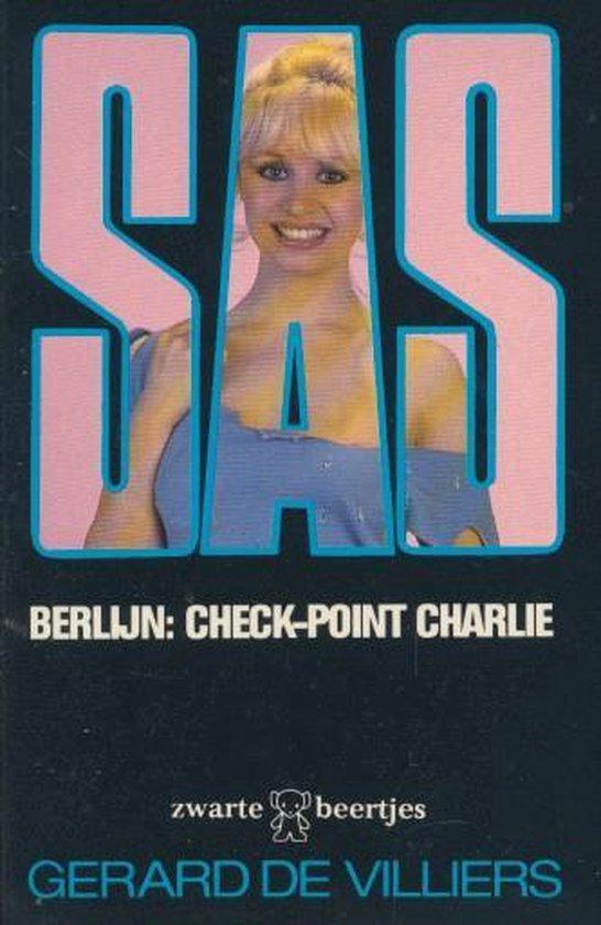 SAS - Berlijn: Check-Point Charlie - Villiers (de) |