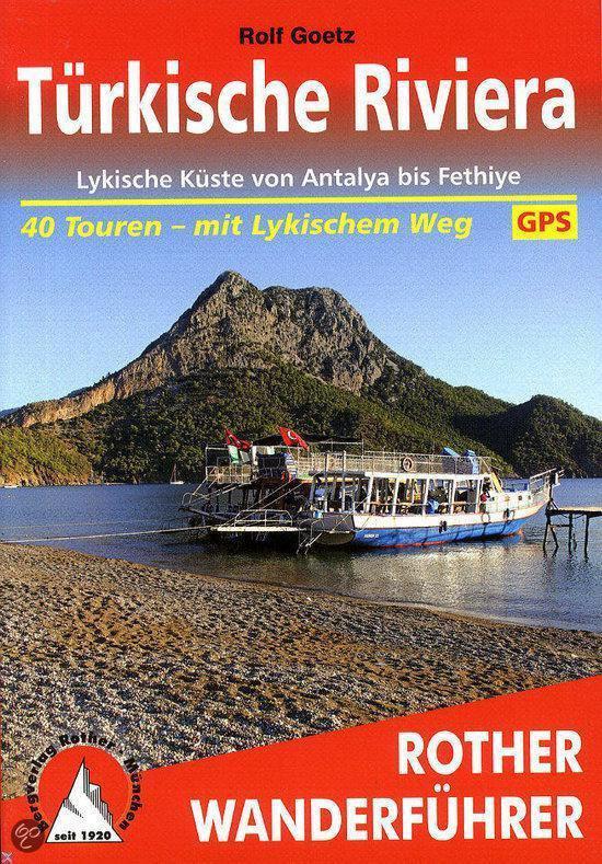 Goetz, R: Türkische Riviera
