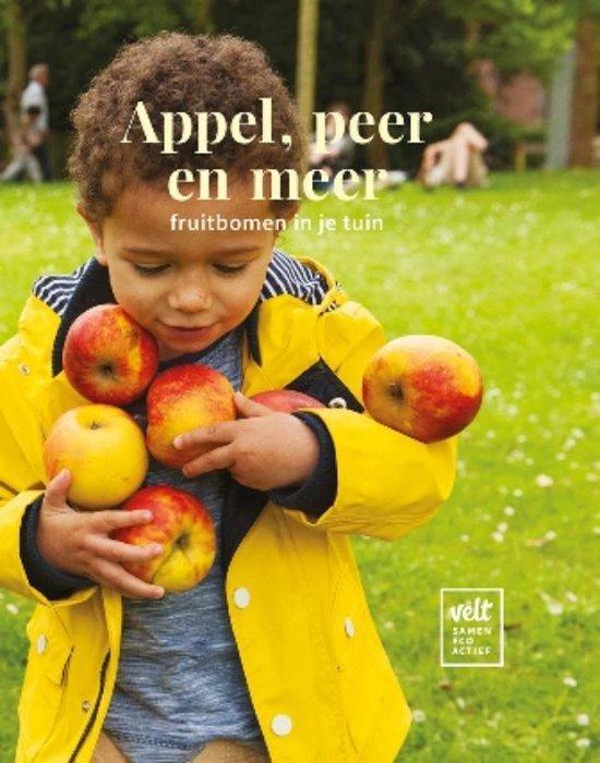 Appel, peer en meer - Jasmien Wildemeersch |