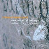 A History Of The Requiem Vol.2 I Campra & Haydn