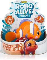 Robo Alive Junior Clownsvis - Waterspeelgoed