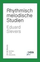 Rhythmisch-Melodische Studien