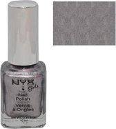 NYX Girls Nail Polish - NGP145 Moonwalk