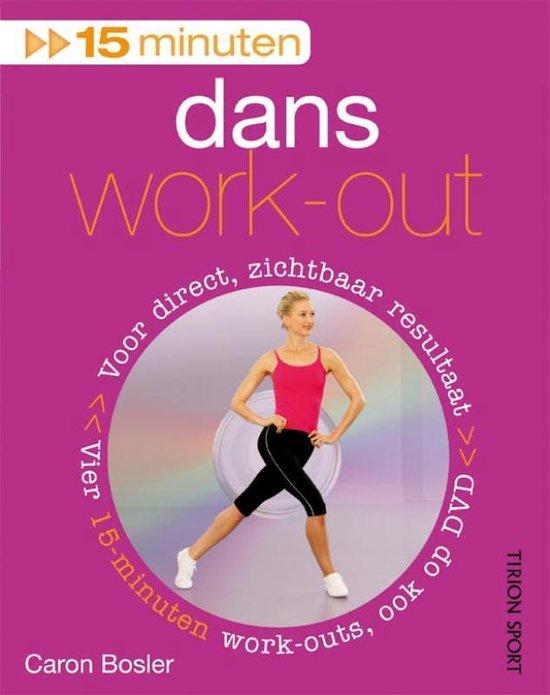 Dans work-out - Caron Bosler |