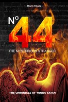 Number 44 The Mysterious Stranger