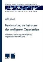Benchmarking ALS Instrument Der Intelligenten Organisation