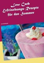 Low Carb Erfrischungs-Rezepte fur den Sommer