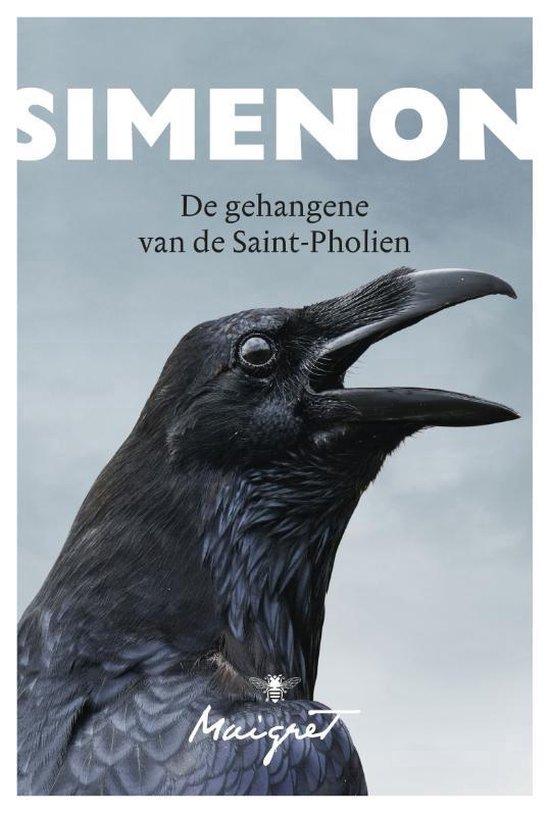 De gehangene van Saint Pholien - Georges Simenon | Readingchampions.org.uk