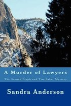 A Murder of Lawyers
