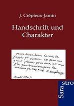 Handschrift und Charakter