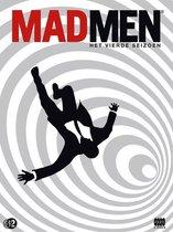 Mad Men - Mad Men - Seizoen 4