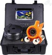 Onderwater camera koffer met opname - 1000TVL - 30 meter - uwc6002a