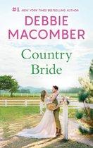Omslag Country Bride